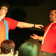 TBC Improv Action Shot 2012 (01) [picture courtesy of www.alistairpryde.com]