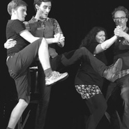 TBC Improv Action Shot Prague Fringe 2014 (06)