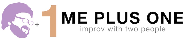 Improv With Two People Logo