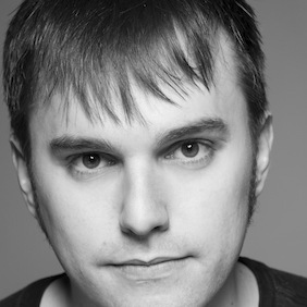 Paul Connolly Headshot (2012-2014)
