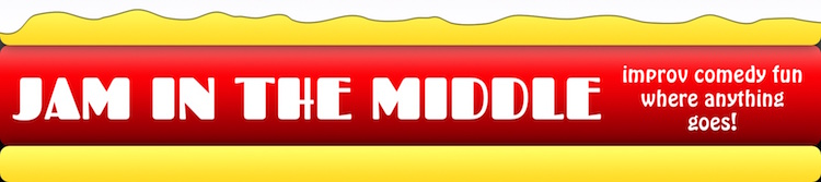 Jam in the Middle Logo