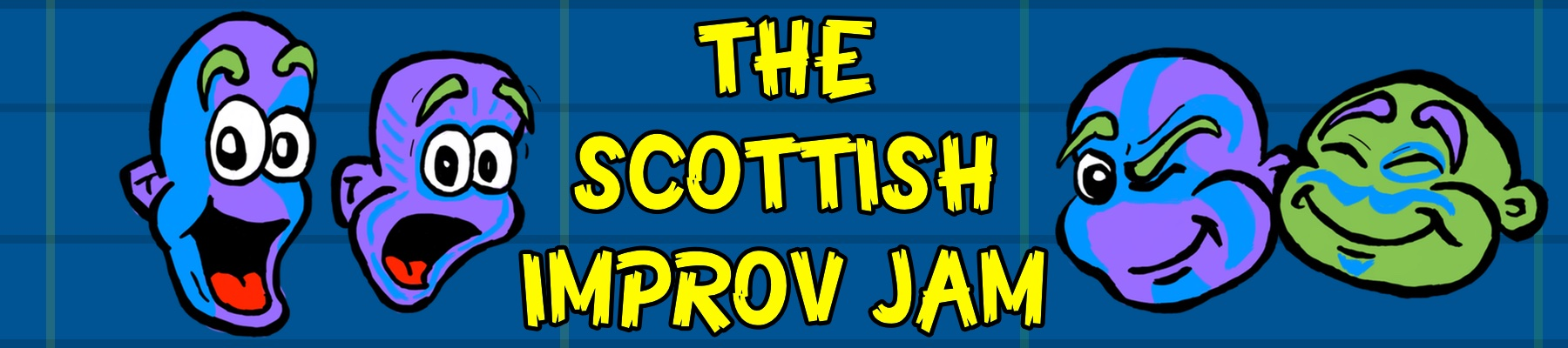 The Scottish Improv Jam