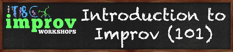 Introduction To Improv